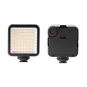E-Image On-Camera LED Light
