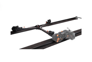 E-Image ED360 5 meters ground Slider set (with motor -fit dolly ED360D but without Magic Motor 3)