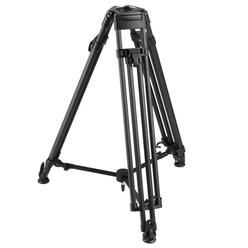 E-Image ECT100M Carbon Heavy Duty Tripod (100mm) in 2 stage-Medium