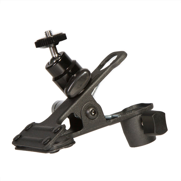 E-Image Ei-A06 Super Clamp With Ei-A03 Ball Head
