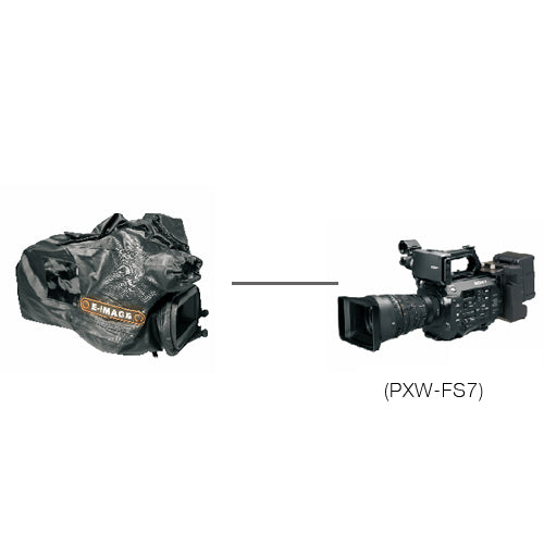 E-Image ECG-FS7 Camera Glove for FS7