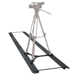 E-Image ED330 Portable Slider Dolly (Without Tripod)
