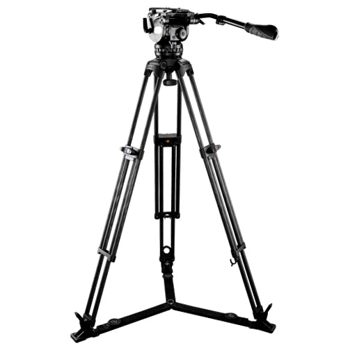 E-Image EG15C Video Tripod Kit with GH15 head & GC101 legs