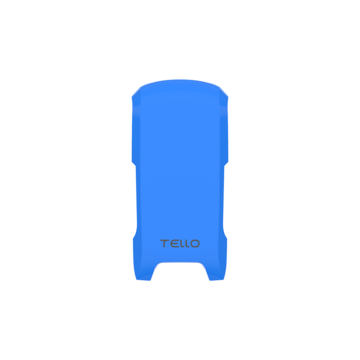 DJI Tello Snap on Top Cover, Blue