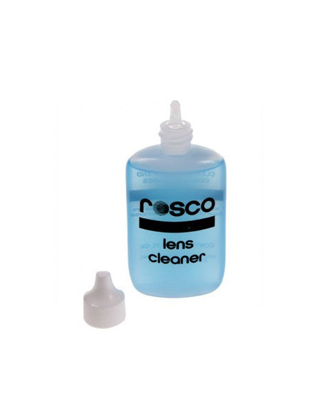 Rosco Lens Cleaner 60ml Bottle