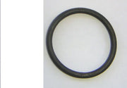 "2-1/2"" Black Rubber Ring - Nitro Pinball Sales"