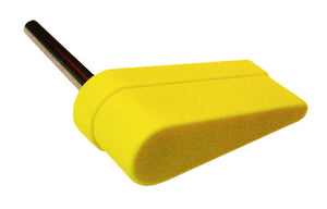 "2"" Yellow Mini Flipper Bat And Shaft Assembly: 515-7191-06"