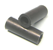 "1-1/16"" Stern/Sega Black Rubber Post Sleeve"