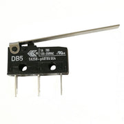 "Sub-Microswitch w/ 1.5"" Actuator WMS/Bally"