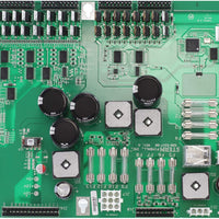 POWER DRIVER BOARD I/O STERN SAM