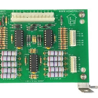 Homepin A-16807 Special 10 Opto Board - Suits Twilight Zone - Includes Mounting Brackets - Nitro Pinball Sales