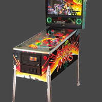 Attack From Mars: Special Edition - Nitro Pinball Sales