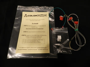 Installation Kit for WPC/WPC95 - Nitro Pinball Sales