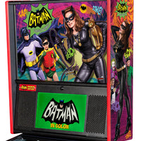 Batman66: Catwoman Backbox