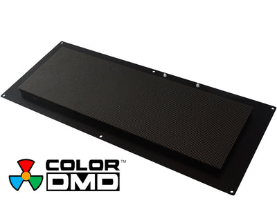 ColorDMD: X-LED 192 x 64 Replacement Display