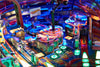 HOT WHEELS: Ships w/Free Shaker & Art Blades! - Nitro Pinball Sales