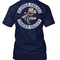 Flipper Freaks T-Shirt