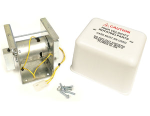 Shaker Motor for Jersey Jack Pinball Machines