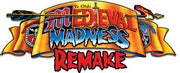 Medieval Madness Remake High Def Color UPGRADE (FOR REMAKE ONLY) - Nitro Pinball Sales