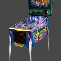 Monster Bash Remake: Special Edition - Nitro Pinball Sales
