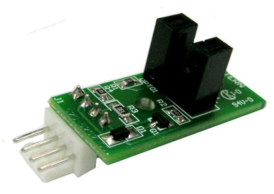 Opto Board with Right Angle Connector 520-5292-00