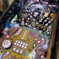 Rick & Morty Blood Sucker Edition DEPOSIT ONLY - Nitro Pinball Sales