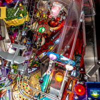 TEENAGE MUTANT NINJA TURTLES: Premium - Nitro Pinball Sales
