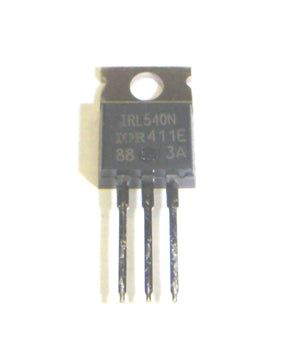 Transistor Replacement For 22NE10L