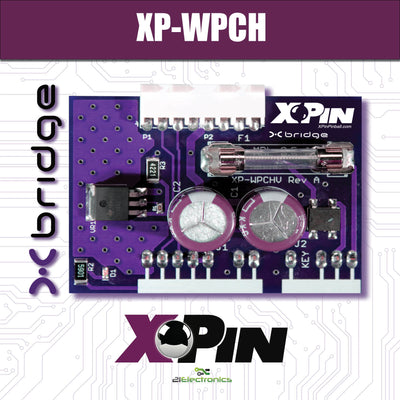 XP-WPCHV / X-BRIDGE: WPC95 POWER SUPPLY
