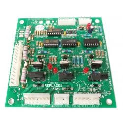 Homepin - HSll Supercharger Driver Board WMS A-15189