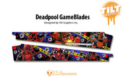 Deadpool GameBlades™