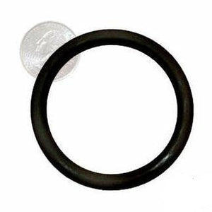 "O-Ring: 2"" ID Rubber O-Ring 38-2000-B"