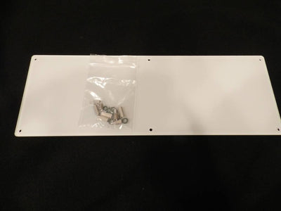 Clear Shield & Mounting Standoffs - Nitro Pinball Sales