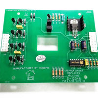 Homepin - Stepper Driver D-12046 (Board Only)