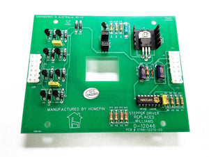 Homepin - Stepper Driver D-12046 (Board Only) - Nitro Pinball Sales