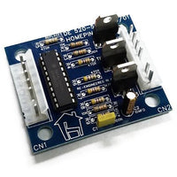 Homepin - Chase Light Auxillary Board - DE