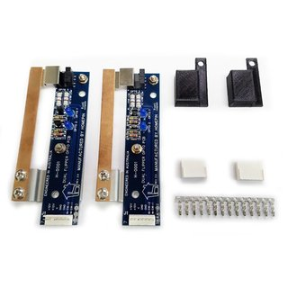 Homepin -Fliptronics 1 Flipper Opto Board Set  A-15878 w/mechanism