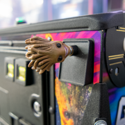 GUARDIANS OF THE GALAXY SHOOTER KNOB - PREORDER