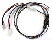 "Adapter -Power - Spike 53"" Long w/2way ""Y"" Splitter / pbl-ssa-12-l-stucah - Nitro Pinball Sales"
