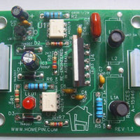 Homepin - Bridge Driver Replacement Board For Williams Indiana Jones  A-15946