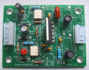 Homepin - Bridge Driver Replacement Board For Williams Indiana Jones WMS A-15946