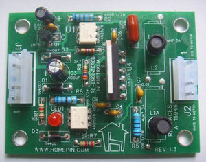Homepin - Bridge Driver Replacement Board For Williams Indiana Jones WMS A-15946 - Nitro Pinball Sales
