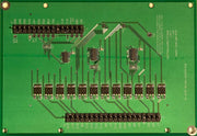 ALLTEK - Auxiliary LED/Lamp Driver Board for (AS-2518-43) - Nitro Pinball Sales