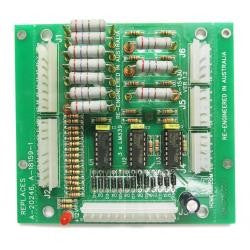 Homepin - 10-Opto Replacement Board  A-15430 - Nitro Pinball Sales