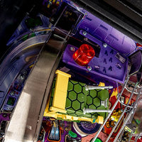 TEENAGE MUTANT NINJA TURTLES: Pro - Nitro Pinball Sales