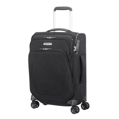 Samsonite Spark Spinner 55 Black