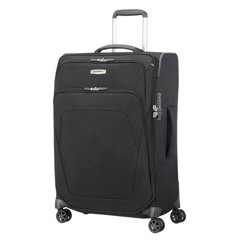 Samsonite Spark Spinner 67 Expandable Black