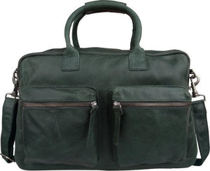 Cowboysbag The Bag Schoudertas - Green