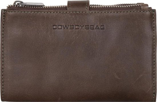 Cowboysbag Crossbodytas Purse Troy Grijs