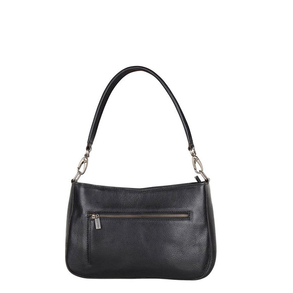 Clarkson Mini | Shoulderbag |  Black